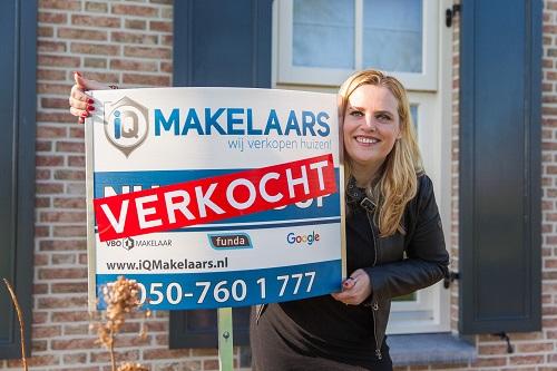 Huis verkopen Midden-Groningen