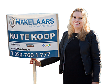 Huis verkopen Veendam