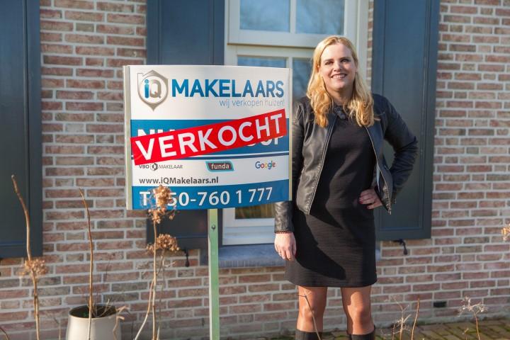 Verkoopmakelaar Groningen