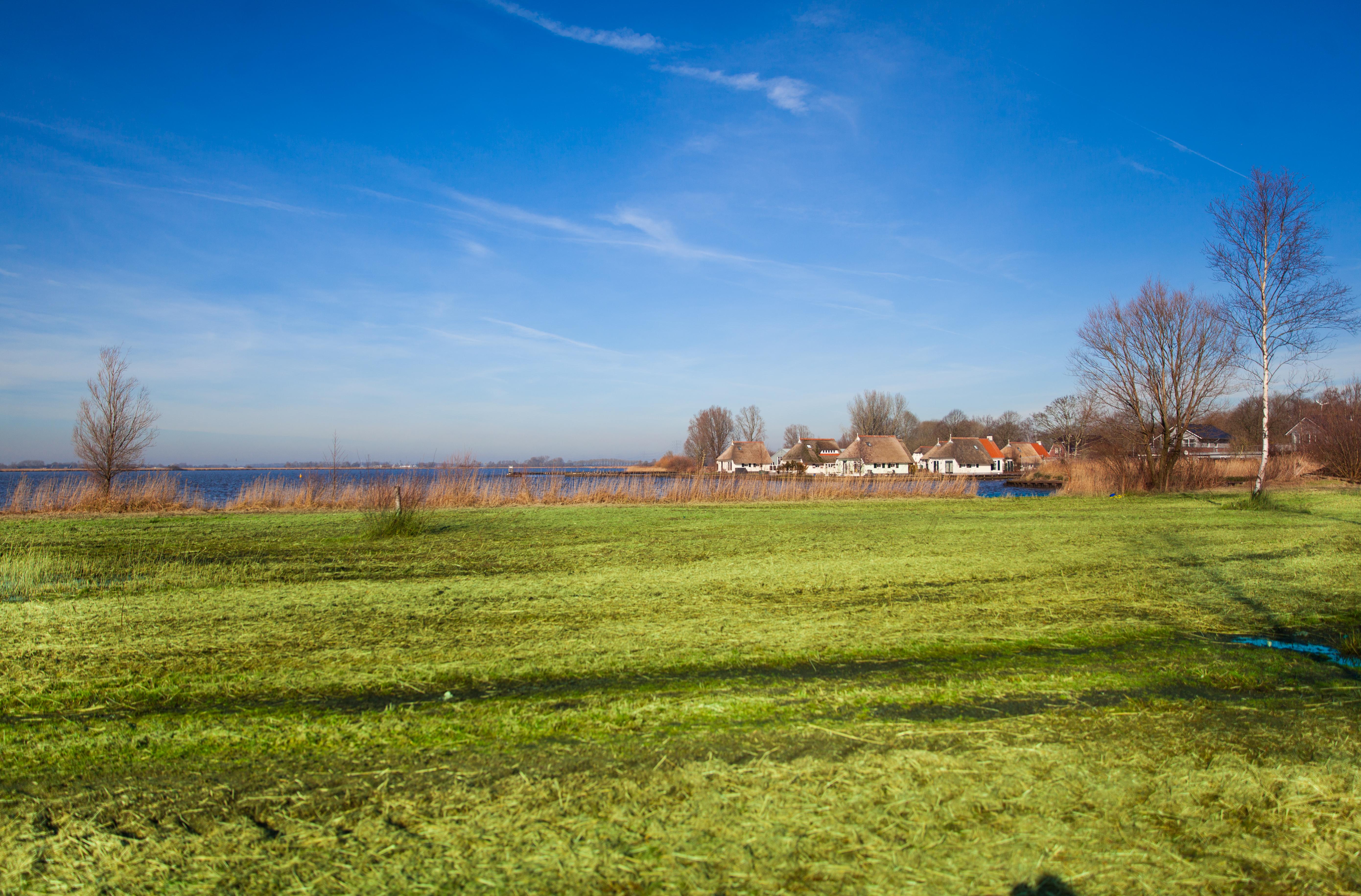 Start aanpak van groen in Midden-Groningen