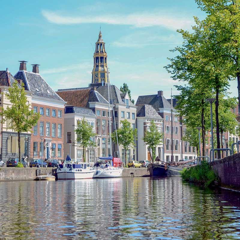 Huis aankopen Groningen