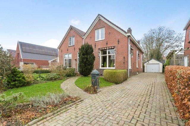 iQ Makelaars Appingedam, Woldweg