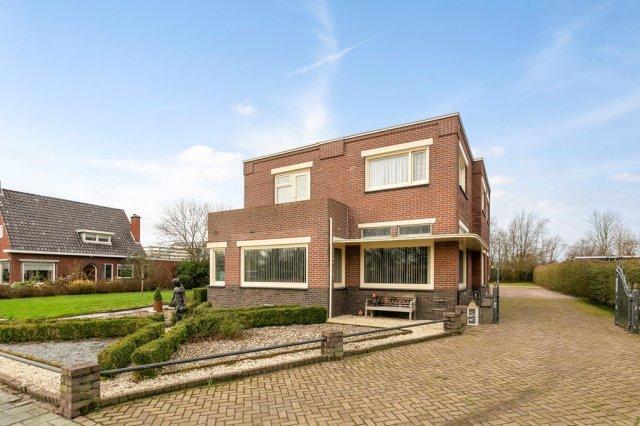 iQ Makelaars Uithuizen, Menkemaweg
