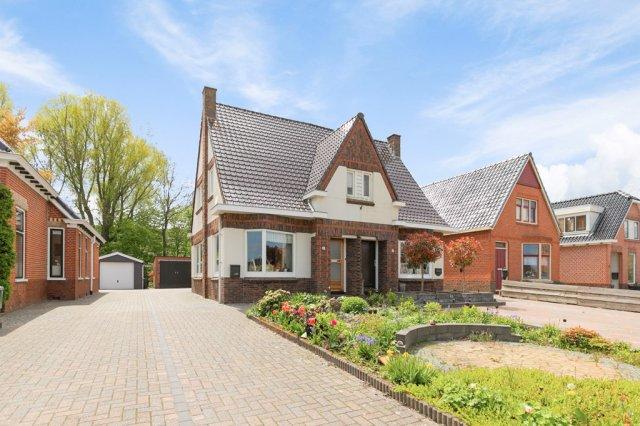 iQ Makelaars Appingedam, Farmsumerweg