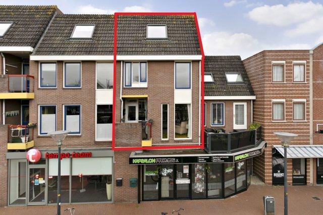iQ Makelaars Veendam, Kerkstraat