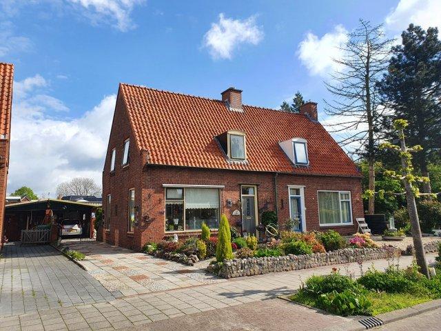iQ Makelaars Appingedam, Derk Boeremastraat