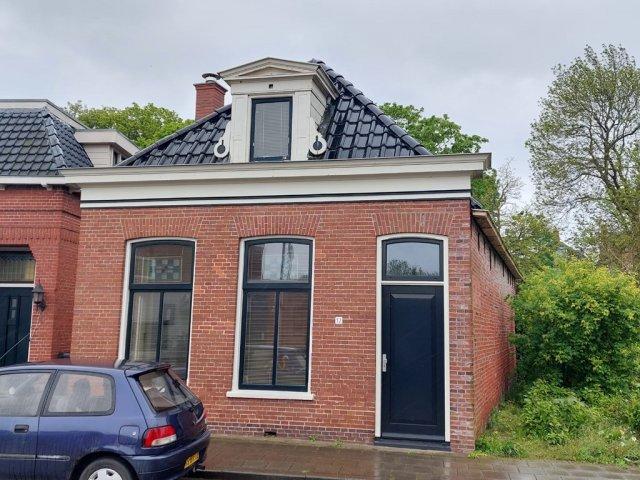 iQ Makelaars Appingedam, Koningstraat