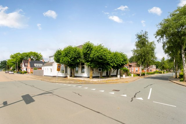iQ Makelaars Siddeburen, Oudeweg