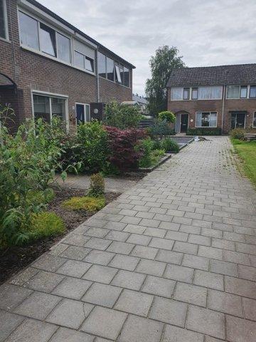 iQ Makelaars Veendam, Schoenerstraat