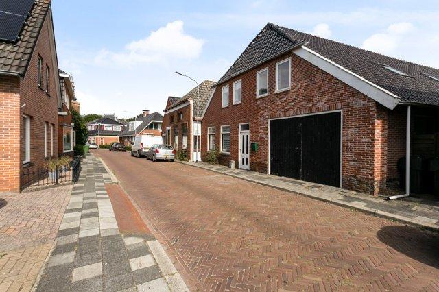 iQ Makelaars Farmsum, Molenstraat